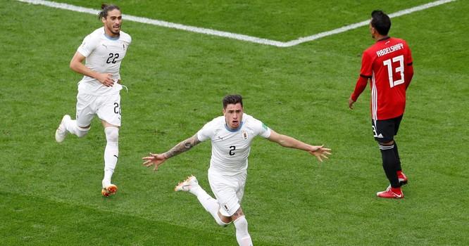 5 điều đọng lại sau trận thua đáng tiếc của Ai Cập trước Uruguay ảnh 3