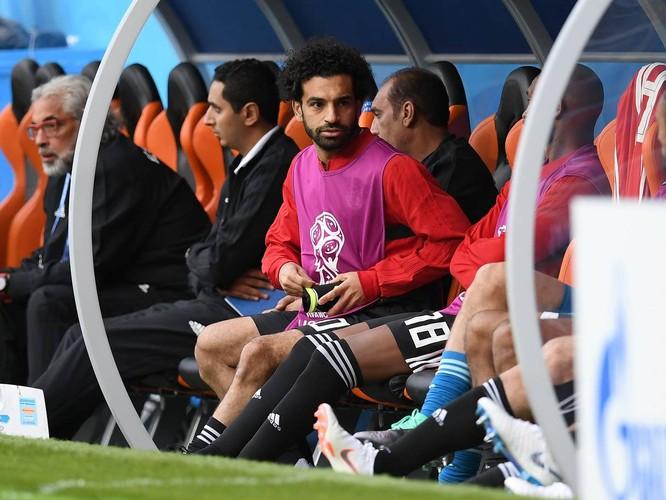 5 điều đọng lại sau trận thua đáng tiếc của Ai Cập trước Uruguay ảnh 2