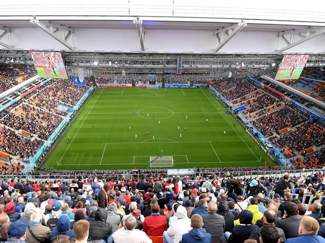 5 điều đọng lại sau trận thua đáng tiếc của Ai Cập trước Uruguay ảnh 5