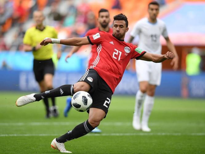 5 điều đọng lại sau trận thua đáng tiếc của Ai Cập trước Uruguay ảnh 6