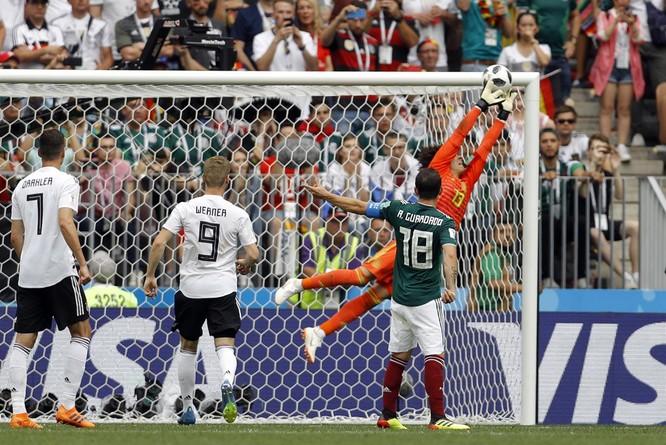 Lời nguyền của các nhà đương kim vô địch World Cup đang ám ảnh đội tuyển Đức ảnh 1