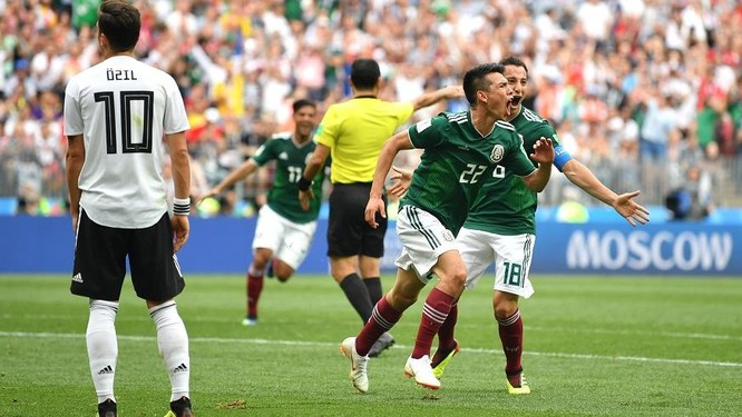 Lời nguyền của các nhà đương kim vô địch World Cup đang ám ảnh đội tuyển Đức ảnh 3