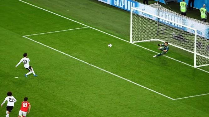 5 dư âm sau trận Nga 3-1 Ai Cập: Chủ nhà tiễn Salah, đặt một chân vào vòng 1/16 ảnh 3