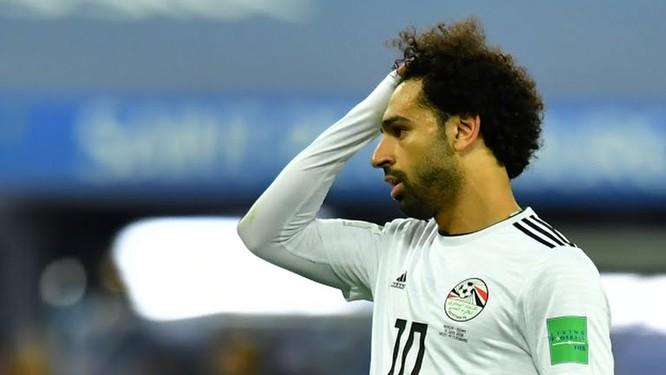 5 dư âm sau trận Nga 3-1 Ai Cập: Chủ nhà tiễn Salah, đặt một chân vào vòng 1/16 ảnh 4