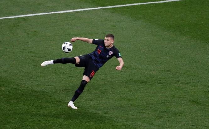 """World Cup 2018: Nhấn chìm Argentina 3-0, """"ngựa ô"""" Croatia lộ diện ảnh 4"""