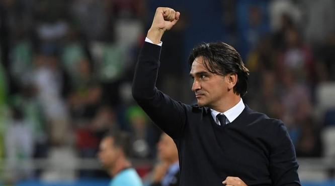 """World Cup 2018: Nhấn chìm Argentina 3-0, """"ngựa ô"""" Croatia lộ diện ảnh 2"""