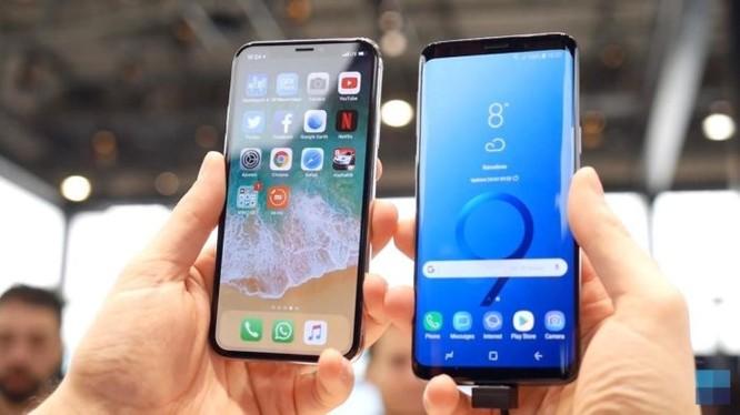 """Galaxy S9 """"ế"""" khiến doanh thu Q2/2018 của Samsung sụt giảm mạnh ảnh 1"""