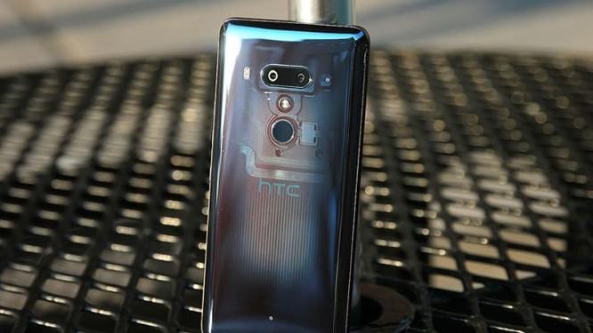 HTC U12+: Cái kết dang dở cho một tượng đài? ảnh 9
