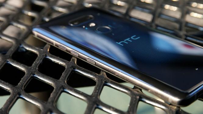HTC U12+: Cái kết dang dở cho một tượng đài? ảnh 2