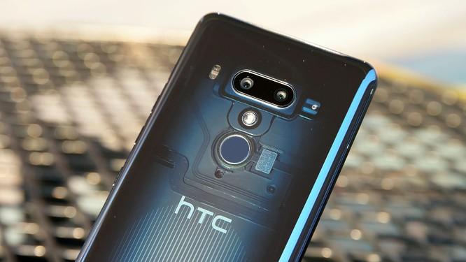 HTC U12+: Cái kết dang dở cho một tượng đài? ảnh 3
