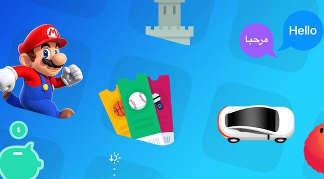 Kỷ niệm 10 năm App Store: Apple đã thay đổi cách chúng ta nhìn nhận về các app như thế nào? ảnh 1