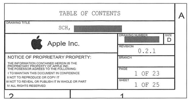 Vén màn bí mật Dự án Titan qua vụ gián điệp Trung Quốc ăn cắp bí mật của Apple ảnh 2