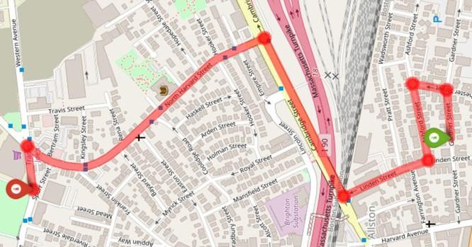 Vô hiệu hóa GPS cũng không ngăn được nguy cơ bị theo dõi qua smartphone ảnh 3