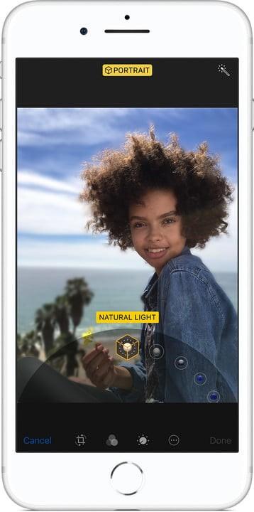 """""""Bách khoa toàn thư"""" về chế độ Chụp chân dung trên smartphone ảnh 3"""