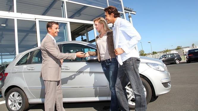 """5 bí quyết đàm phán giúp bạn """"rinh"""" về chiếc xe trong mơ với giá hời ảnh 1"""