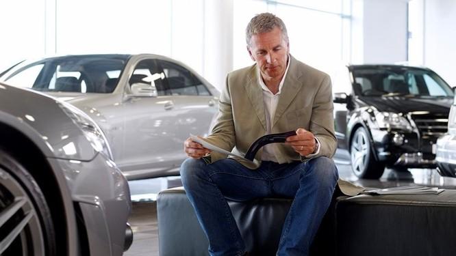 """5 bí quyết đàm phán giúp bạn """"rinh"""" về chiếc xe trong mơ với giá hời ảnh 6"""