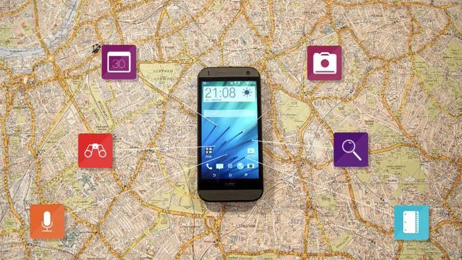 Vô hiệu hóa GPS cũng không ngăn được nguy cơ bị theo dõi qua smartphone ảnh 2