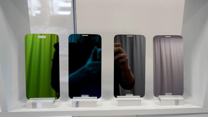 Kính cường lực Gorilla Glass ngày càng trở nên thú vị ảnh 1