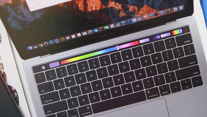 Công nghệ True Tone trên MacBook Pro (2018) có gì đặc biệt? ảnh 1