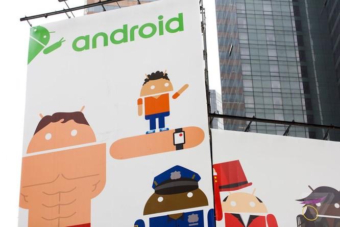 6 câu hỏi lớn xung quanh lệnh trừng phạt Google của Ủy ban Châu Âu ảnh 3