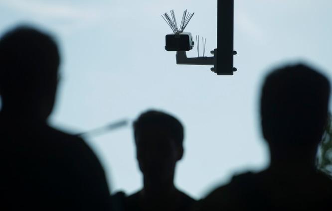 Bosch đầu tư 28 triệu USD vào startup phát triển công nghệ nhận dạng toàn thân ảnh 1