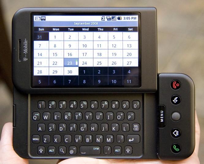 Google có phải nguyên nhân khiến HTC và Motorola sa sút? ảnh 1