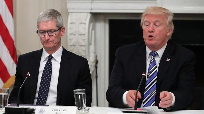 Apple đã thử lắp iPhone ngoài Trung Quốc, nhưng không thành công vì chi phí quá cao ảnh 1