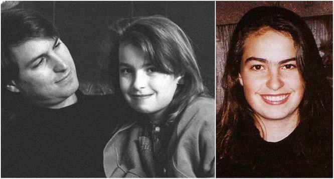 Tại sao Steve Jobs nói dối con gái về nguồn gốc tên gọi của thế hệ máy tính Apple Lisa? ảnh 1