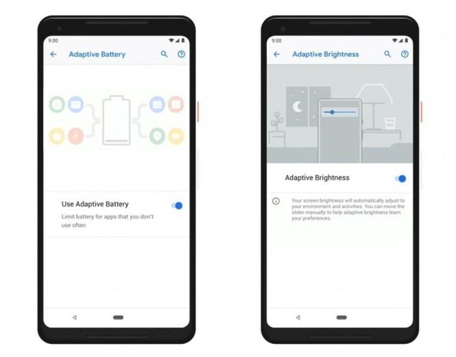 10 lý do khiến bạn thèm nâng cấp ngay Android Pie ảnh 6