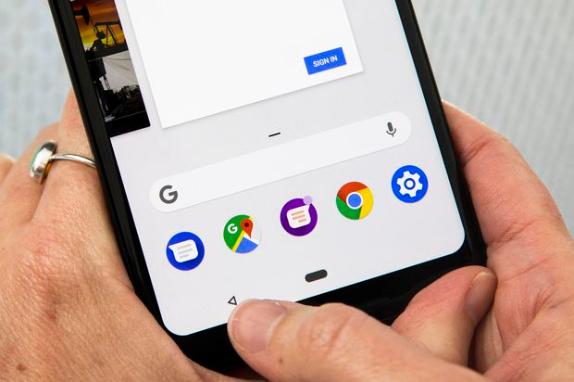 10 lý do khiến bạn thèm nâng cấp ngay Android Pie ảnh 8