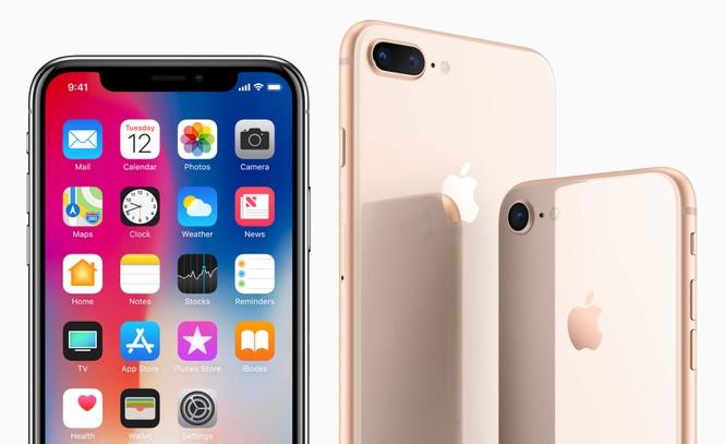 Apple phủ nhận bán thông tin cá nhân người dùng iPhone ảnh 1