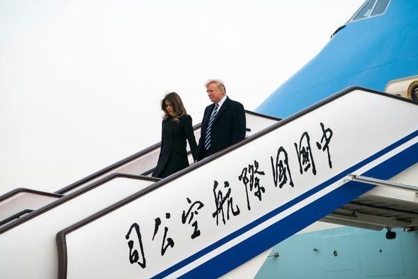 """Apple có thể bị Bắc Kinh """"nắm tóc"""" để thương lượng với Mỹ (Phần 2) ảnh 5"""