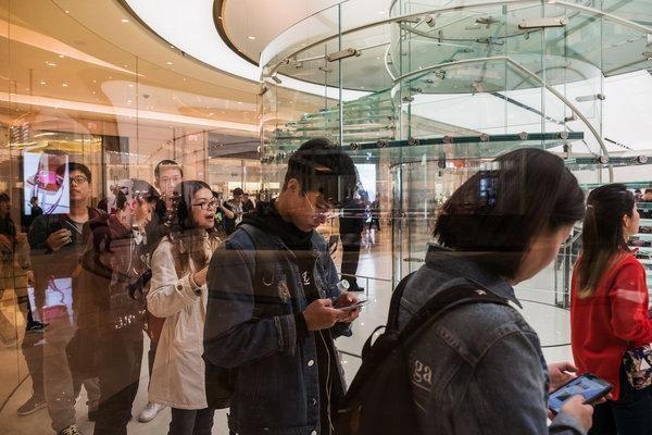 """Apple có thể bị Bắc Kinh """"nắm tóc"""" để thương lượng với Mỹ (Phần 2) ảnh 2"""