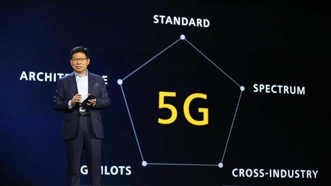 Thiết bị Huawei liệu có thực sự tồn tại các vấn đề về bảo mật? ảnh 2