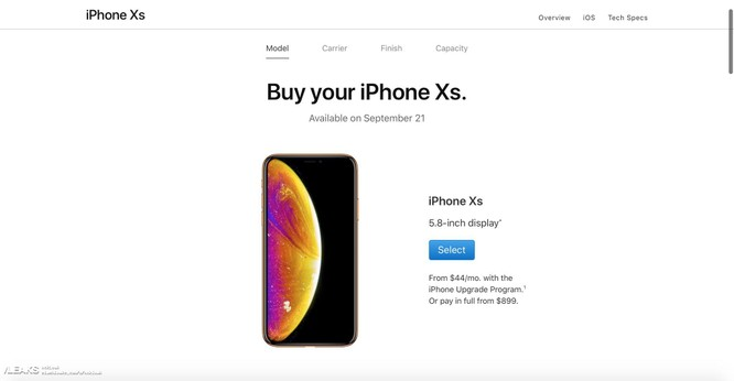 Apple sẽ cho ra mắt sản phẩm gì vào tối nay? ảnh 6