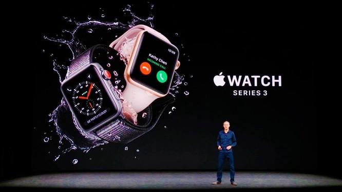 Apple sẽ cho ra mắt sản phẩm gì vào tối nay? ảnh 7