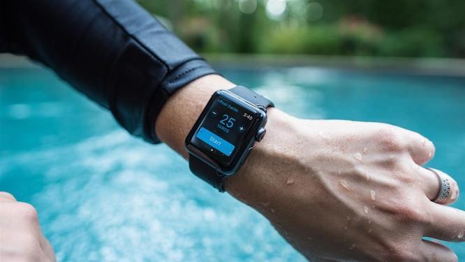 Câu chuyện đằng sau Apple Watch: Từ dự án bí ẩn tới đồng hồ thông minh bán chạy nhất thế giới ảnh 4