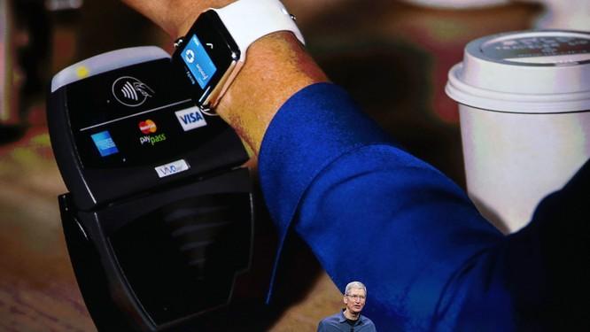 Câu chuyện đằng sau Apple Watch: Từ dự án bí ẩn tới đồng hồ thông minh bán chạy nhất thế giới ảnh 3