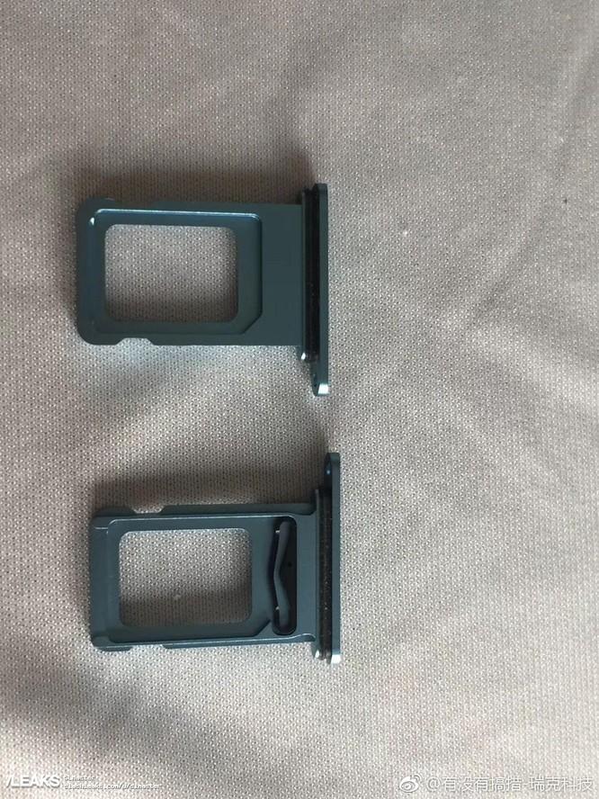 """Lộ hàng tấn ảnh của iPhone Xs và iPhone Xc vài giờ trước sự kiện """"Gather Around"""" ảnh 10"""
