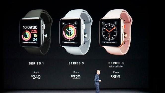 Câu chuyện đằng sau Apple Watch: Từ dự án bí ẩn tới đồng hồ thông minh bán chạy nhất thế giới ảnh 5