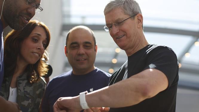 Câu chuyện đằng sau Apple Watch: Từ dự án bí ẩn tới đồng hồ thông minh bán chạy nhất thế giới ảnh 1