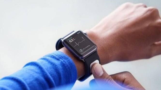 Câu chuyện đằng sau Apple Watch: Từ dự án bí ẩn tới đồng hồ thông minh bán chạy nhất thế giới ảnh 7