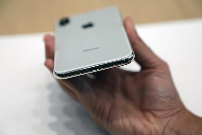 iPhone XS, XS Max và iPhone XR đáng mua hay không? ảnh 19