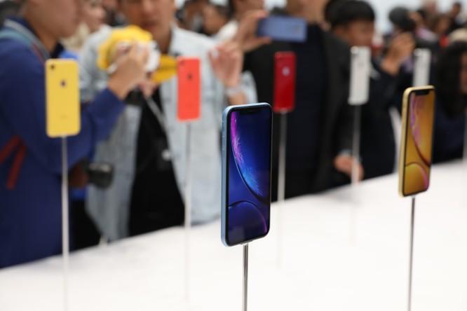 iPhone XS, XS Max và iPhone XR đáng mua hay không? ảnh 6