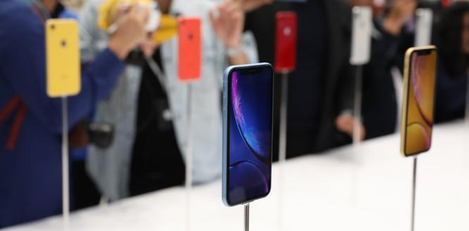 iPhone XS, XS Max và iPhone XR đáng mua hay không? ảnh 9