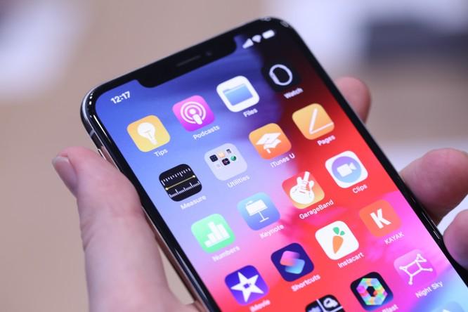 iPhone XS, XS Max và iPhone XR đáng mua hay không? ảnh 10