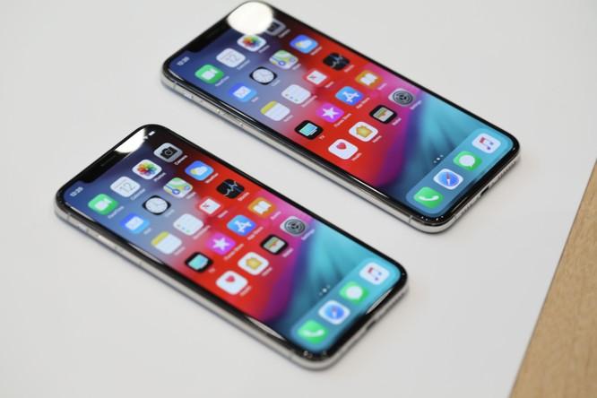 iPhone XS, XS Max và iPhone XR đáng mua hay không? ảnh 16