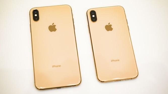 Chuyên gia tài chính phố Wall nói gì khi giá cổ phiếu của Apple giảm 1,2% sau lễ ra mắt iPhone 2018 ảnh 1