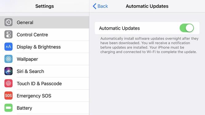 19 tính năng không thể bỏ lỡ trên iOS 12 ảnh 15