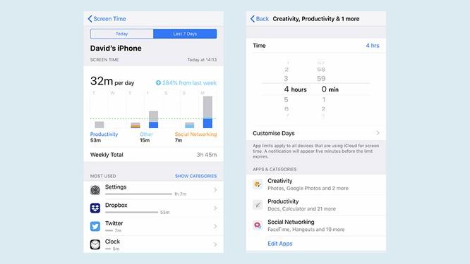 19 tính năng không thể bỏ lỡ trên iOS 12 ảnh 7